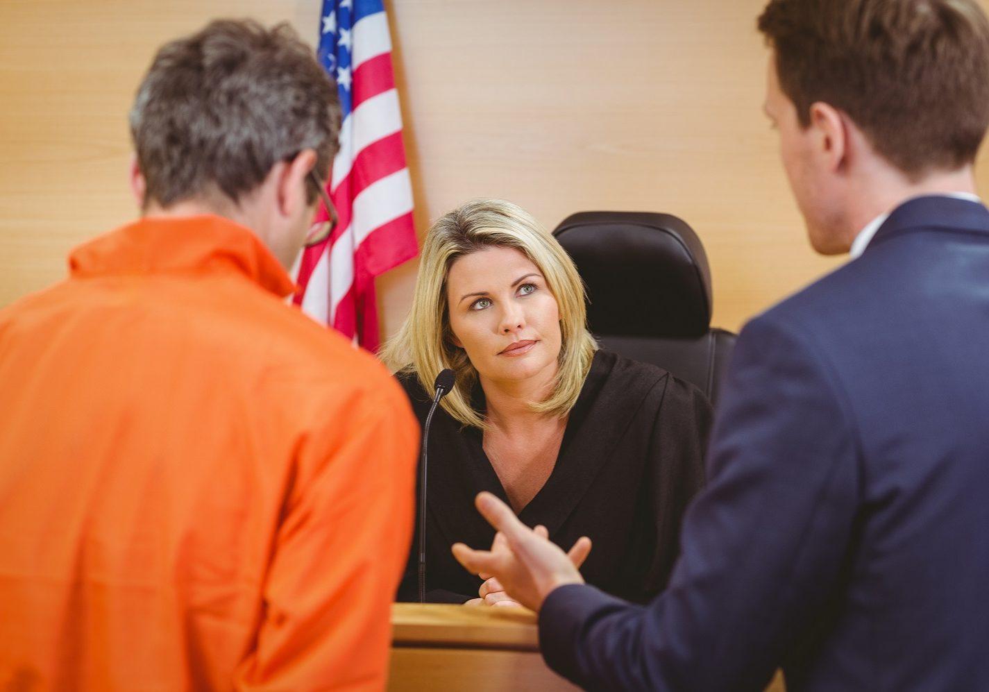 Criminal Defense Attorney Near Me